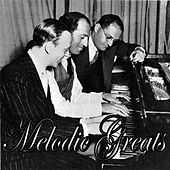 Melodic Greats by Irving Berlin