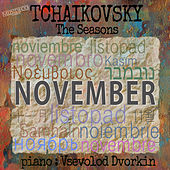 Tchaikovsky: The Seasons, Op. 37b: XI. November, Troika by Vsevolod Dvorkin