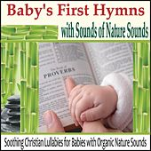 Baby's First Hymns With Sounds of Nature: Soothing Christian Lullabies for Babies With Organic Nature Sounds by Robbins Island Music Group