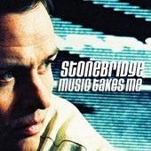 Music Takes Me by Stonebridge