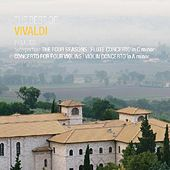 The Best Of Vivaldi (2007) by Antonio Vivaldi