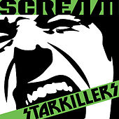 Scream by Starkillers