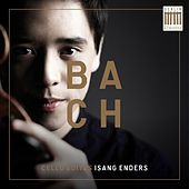Bach: Cello Suites by Isang Enders