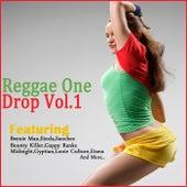 Reggae One Drop, Vol. 1 by Various Artists