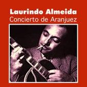 Concierto De Aranjuez by Laurindo Almeida