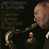Jam Session In Swingville by Coleman Hawkins