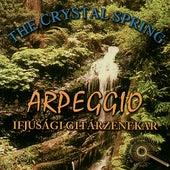Arpeggio - The Crystal Spring by Arpeggio