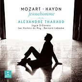 Mozart, Haydn: Piano Concertos by Alexandre Tharaud