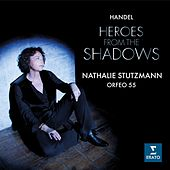 Heroes from the Shadows by Nathalie Stutzmann