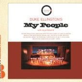 Duke Ellington's My People by Duke Ellington