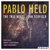 The Trio Meets John Scofield by John Scofield