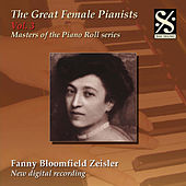 The Great Female Pianists, Vol.3 by Fanny Bloomfield-Zeisler