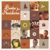 Fiesta Navideña by Various Artists