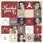 Navidad para Ti by Various Artists