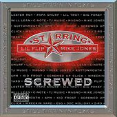 Screwed: Still Tippin In Texas by Doc Holiday