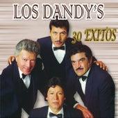 30 Éxitos by Los Dandys