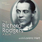 The Richard Rodgers Album With Lorenz Hart by Various Artists