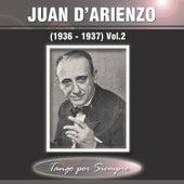 (1936-1937), Vol. 2 by Juan D'Arienzo