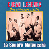 Cuban Legends by La Sonora Matancera