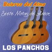 Boleros Del Alma by Los Panchos