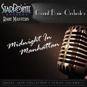 Midnight in Manhattan (Re-Mastered) by Count Basie