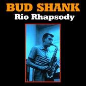 Rio Rhapsody by Bud Shank