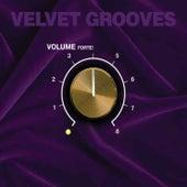 Velvet Grooves Volume Forte! by Various Artists