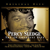 Percy Sledge. The 20 Greatest Hits by Percy Sledge