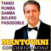 Concierto Latino by Mantovani