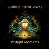 Psylight Moments - EP by Various Artists
