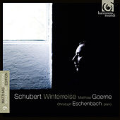 Schubert: Winterreise D. 911 by Matthias Goerne and Christoph Eschenbach