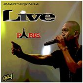 Live in Paris (Live) by Busy Signal