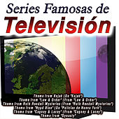 Series Famosas de Televisión by Various Artists