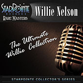 The Ultimate Willie Collection by Willie Nelson