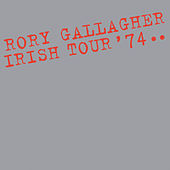Irish Tour '74 by Rory Gallagher