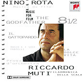 Rota: Music for Film by Riccardo Muti