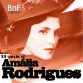 30 Tracks of Amalia Rodrigues (Mono Version) von Various Artists