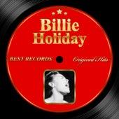 Original Hits: Billie Holiday by Billie Holiday