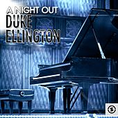 A Night out with Duke Ellington by Duke Ellington