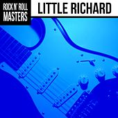 Rock n'  Roll Masters: Little Richard by Little Richard