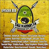 Zulu Warriors FM, Vol. 3 (Shashamane Int'l Sound) von Various Artists