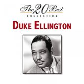 The 20 Best Collection by Duke Ellington