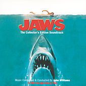 Jaws: The Anniversary Collector's Edition by John Williams