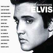 Elvis (Édition 75ième Anniversaire) by Elvis Presley