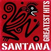Greatest Hits by Santana