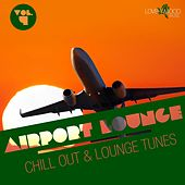 Airport Lounge, Vol. 4 by Various Artists