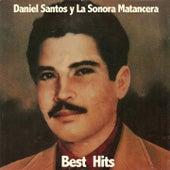 Daniel Santos y La Sonora Matancera Best Hits by Daniel Santos