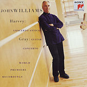 Concerto Antico; Concerto for Guitar & Orchestra by John Williams (Guitar)