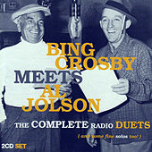 The Complete Radio Duets by Bing Crosby