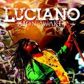 Zion Awake by Luciano